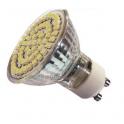Ampoule GU10 LED 4Watt