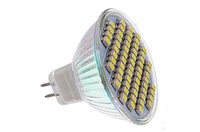 GU5.3 LED watt