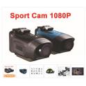 Caméra Portatif Sport