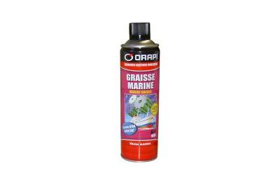 Graisse Marine - 605 - Aérosol 650ml