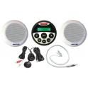 AutoRadio Waterproof