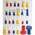 Cosses et/ou connecteurs