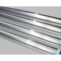 Tube LED 220VAC 1m50, 1m20 et 60cm