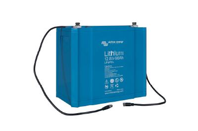 BMS 12/200 pour des batteries lithium fer phosphate de 12,8 Volt