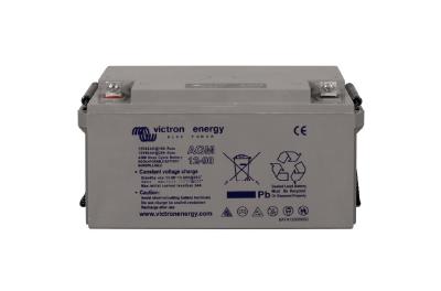 Gel et AGM Batteries