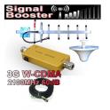Amplificateur de réseau 3G