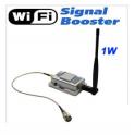 Amplificateur de réseau WIFI