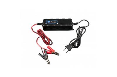 Chargeur Automobile IP65 avec connecteur CC 6 & 12V
