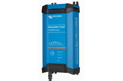 Chargeur Blue Power IP22 12 & 24V